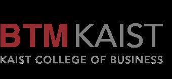 카이스트 기술경영학부(BTM KAIST)