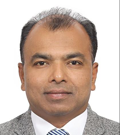 Prayag Lal Yadav