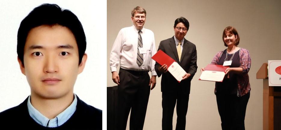 [Awards] PICMET '18 Conference, Brad W. Hosler Outstanding Student Paper Award (Dr. Hyeokseong Lee, Prof. Wonjoon Kim)